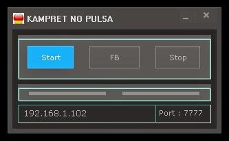 Inject Telkomsel KAMPRET NO PULSA 05 Agustus 2014