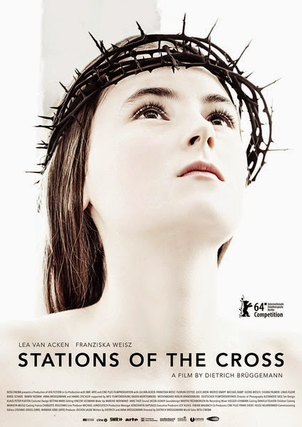 stations of the cross-kreuzweg