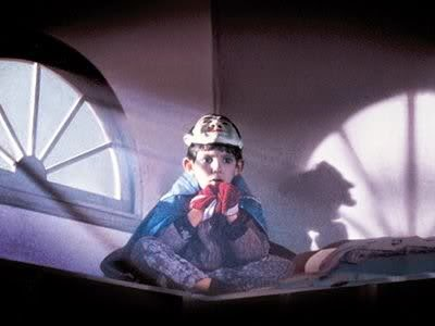 A Dama de Branco foi um dos grandes filmes de terror que fizeram sucesso nos anos 90.