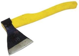 плотницкий топор