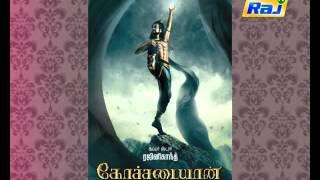 Rajinikanth's Fans Confusion On Kochadaiyaan Trailer