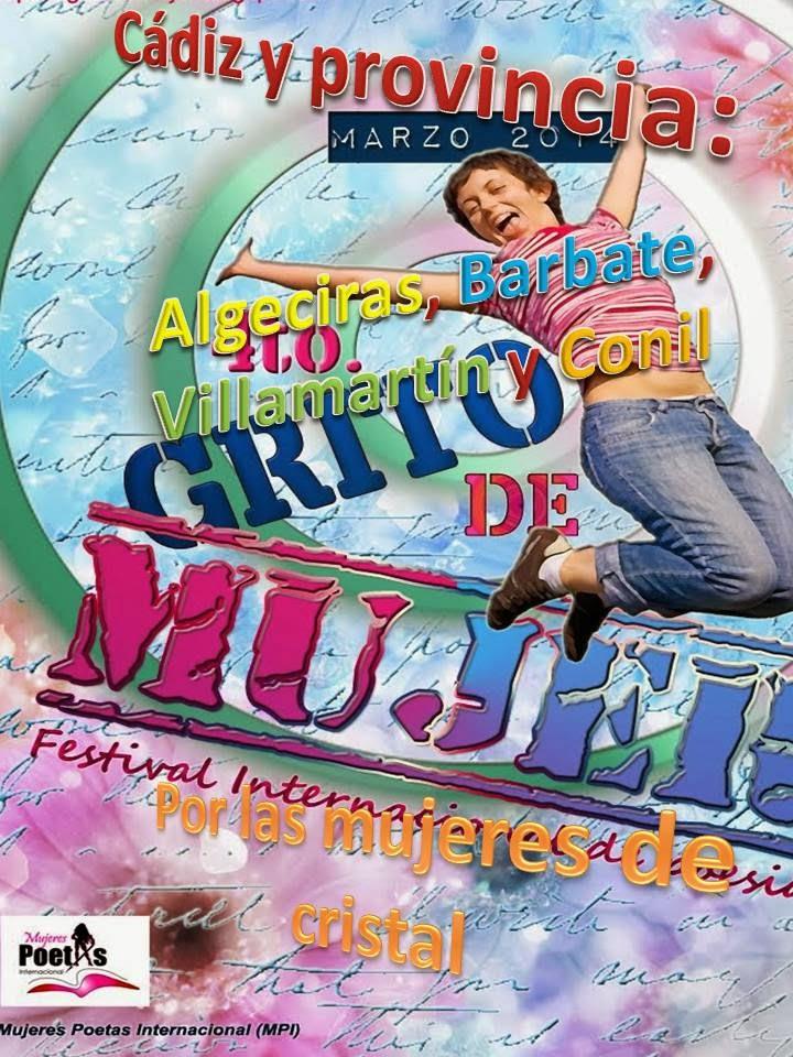 4º Festival Grito de mujer