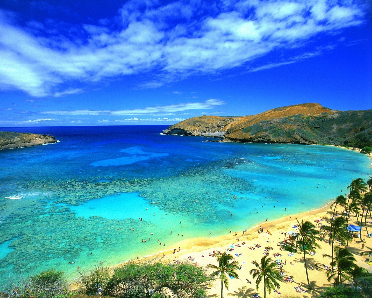 Hawaii Tourism Best of Hawaii
