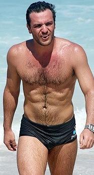 Rodrigo Lombardi,35 anos.Ator(Último trabalho na TV foi em O Astro