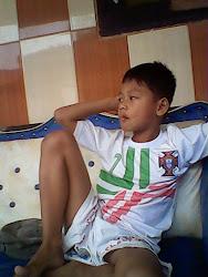 keponakanku Nouval