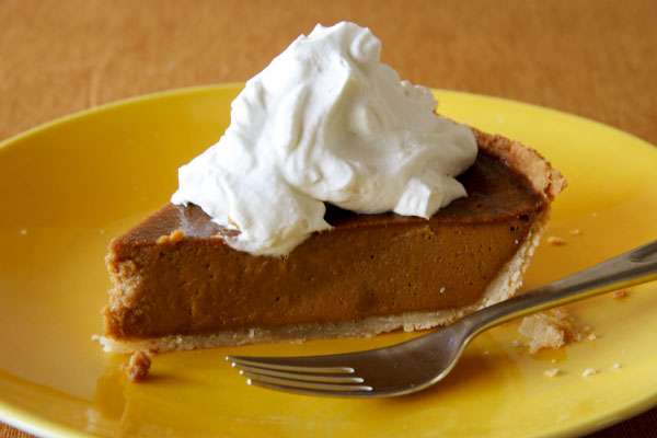 ... Clark, Jones, Corbin, and McCauley: Grandma Clark's Butterscotch Pies