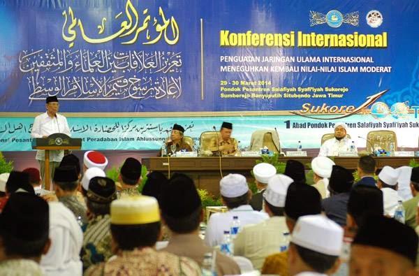 Konferensi Ulama Internasional 10