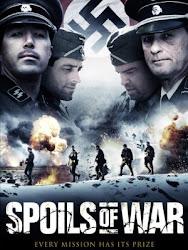 Baixar Filme Espólios de Guerra (Legendado) Online Gratis