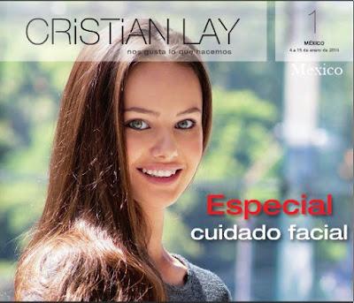 cristian lay campaña 1 2016