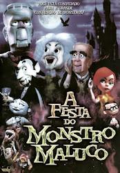Baixe imagem de A Festa do Monstro Maluco (Dublado) sem Torrent