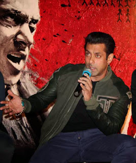 Salman Khan's Jai Ho Movie First Look Launch Photo Gallery