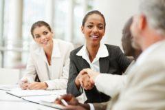 boa entrevista de emprego
