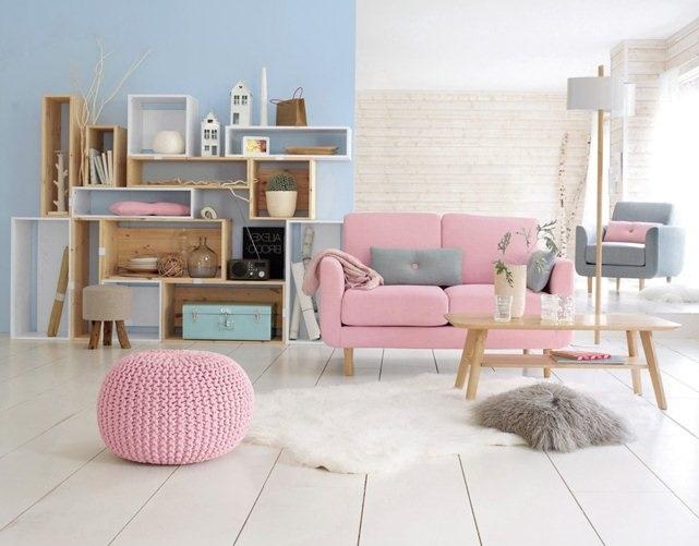 Sof s simples lindos e baratos decora o e ideias for Sofas bonitos y baratos