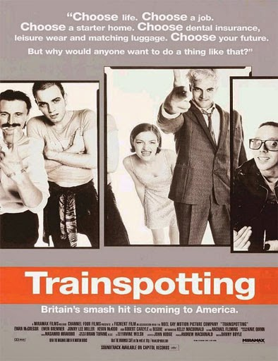 Ver Trainspotting (1996) Online