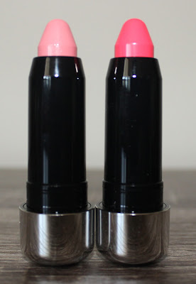 Marc Jacobs Kiss Pop Lip Color Stick in Pow & Wham