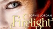 Book Review Firelight Sophie Jordan