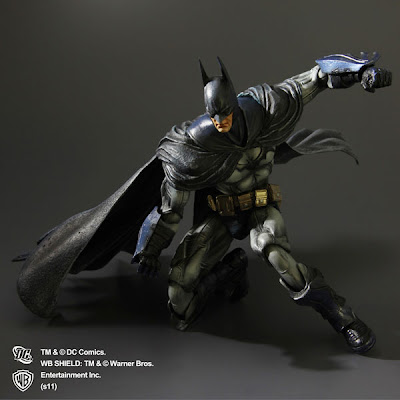 Play Arts Batman