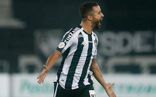 Botafogo 1 X 2 Atlético/MG
