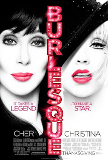 download mp3 ost Burlesque