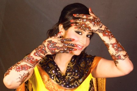 Mehndi-for-Pakistani-Girls