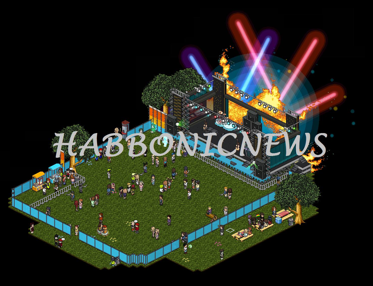 Habbonicnews ~ Blog HabbonicNews 1,2,3 É A HORA DE AGITAR