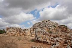Menorca. Proyecto Modular: Arquitectura Fenicio-Púnica