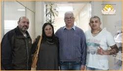 CAPC fecha parceria com Sindicato dos Metalúrgicos de Caxias do Sul