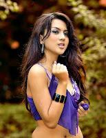 Foto Hot Model Anggita Sari