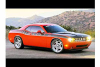 2015 Dodge Barracuda News Review