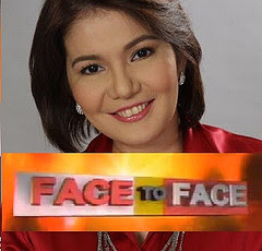 Face To Face (TV5) - 01 May 2013