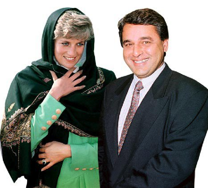 princess diana and hasnat khan relationship quotes