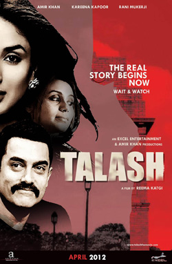 Tri Tim C c - Talaash