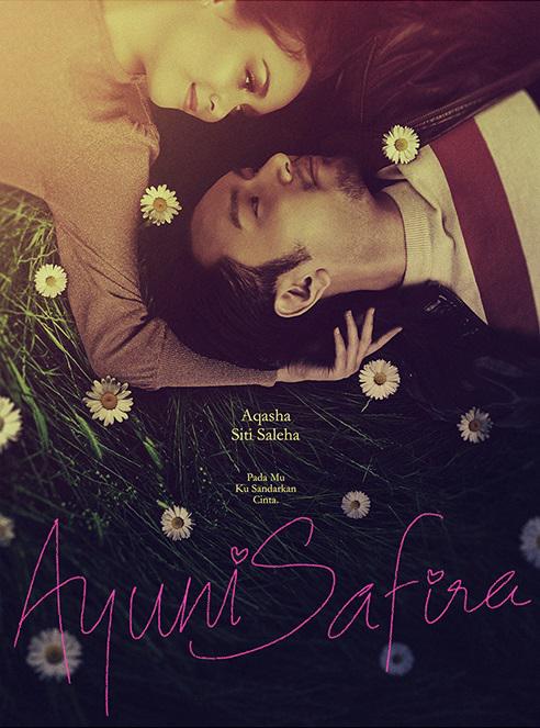 Ayuni Safira (2015) Episod 8