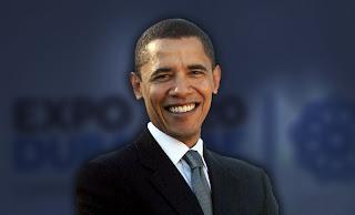 Barrack Obama - USA - Expo 2020 Dubai Blog