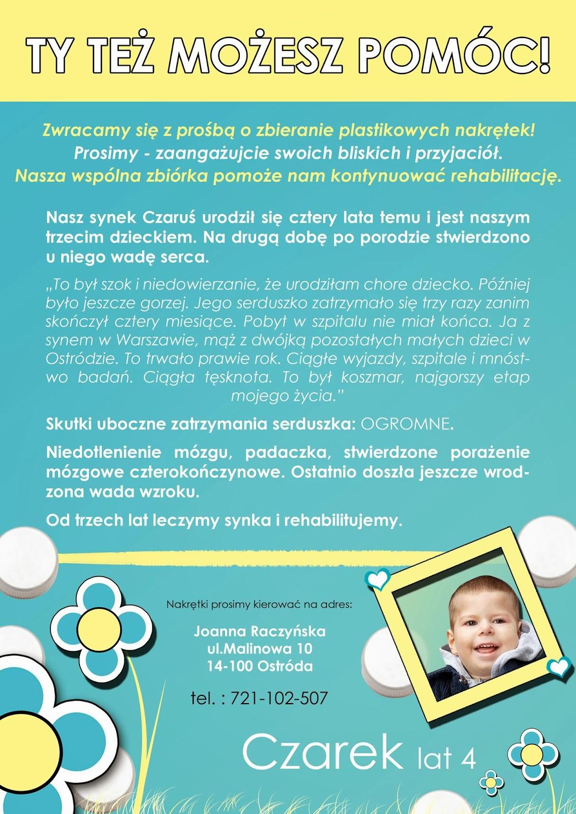 Cezary Raczyński- Ostróda