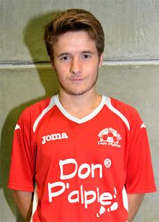 Don Palpie FS Aranjuez