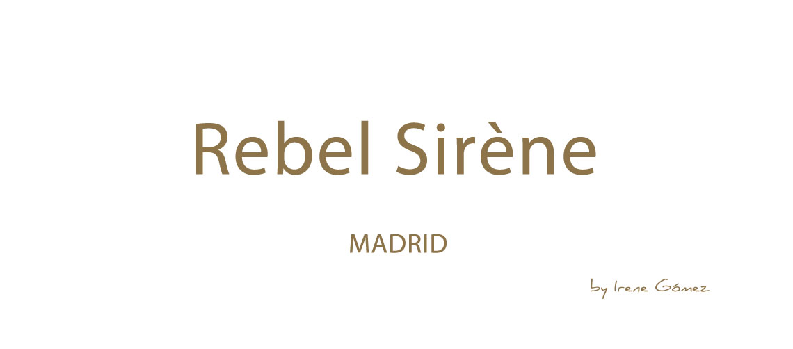 Rebel Sirène