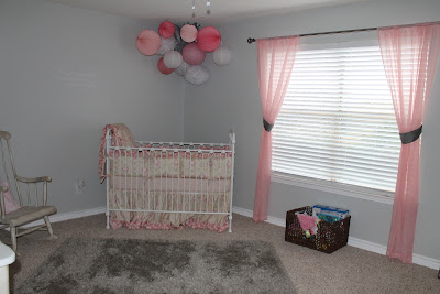 Adalynn's Nursery