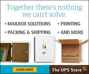UPS - Newport Pavilion