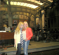 At Saturday Night Live