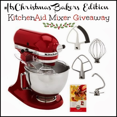 christmas bakers edition giveaway button