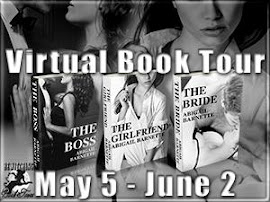 The Boss Series by Abigail Barnette