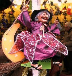BEFANA
