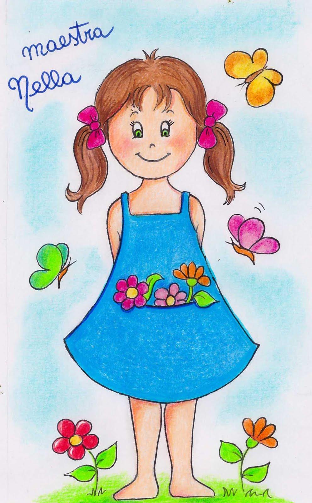 blog maestra Nella