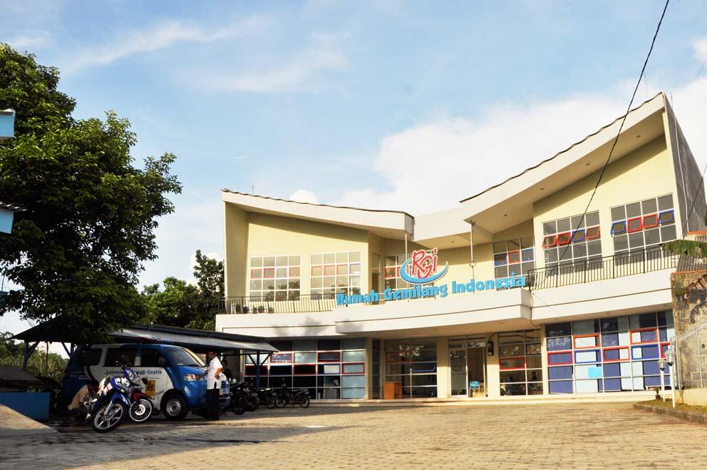 Rumah Gemilang Indonesia (RGI)