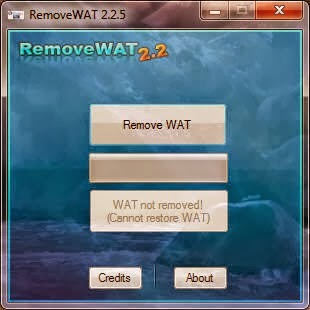 Wat Remover Tool For Windows 7 Free Download Windows 7 Activator