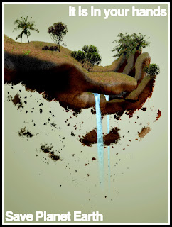 Amalan Kitar Semula Demi Menjaga Alam Sekitar