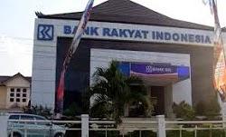 Bank BRI - Recruitment Frontliner (Teller, Customer Service)