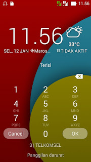 Material Wallpaper HD Untuk Android
