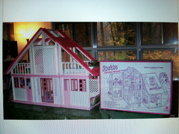 Barbie Doll House Instructions Vtwctr